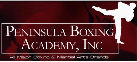 The Peninsula Boxing Academy – Boxing Classes, Instruction, Newport News